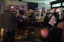 Oriental Bar, Glasgow, United Kingdom