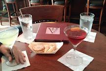 Velvet Tango Room, Cleveland, United States