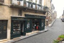 Etablissements Martin, Saint-Emilion, France