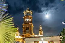 Centro Historico, Puerto Vallarta, Mexico