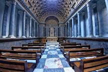 Basilica Papale San Paolo Fuori le Mura, Rome, Italy