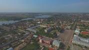 Центральная Площадь на фото Троицка