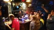 Бар Beer WOod, улица Федосеенко, дом 19 на фото Санкт-Петербурга