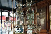 The Cambridge Gin Laboratory, Cambridge, United Kingdom