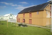 Pomor Museum, Vardo, Norway