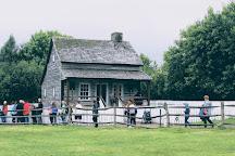 Ulster American Folk Park, Omagh, United Kingdom