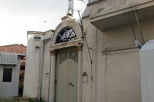 ETZ Ahayim Synagogue, Istanbul, Turkey