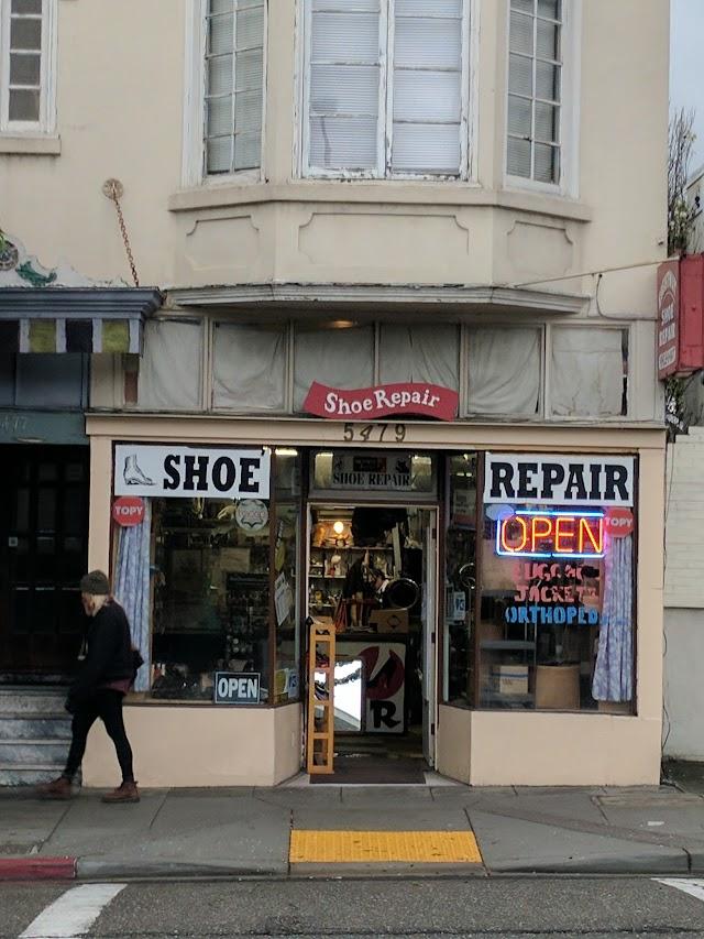 Right-Way Shoe Repair