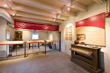 Cherokee National Prison Museum, Tahlequah, United States