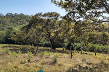 Serra Dourada State Park, Goias, Brazil