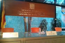 Museu i Centre d'Estudis de l'Esport Doctor Melcior Colet, Barcelona, Spain