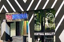 VR World NYC, New York City, United States