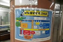 JAL Safety Promotion Center, Ota, Japan