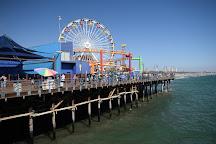 Santa Monica Looff Hippodrome, Santa Monica, United States