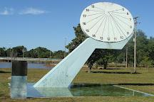Parque da Cidade Sarah Kubitschek, Brasilia, Brazil