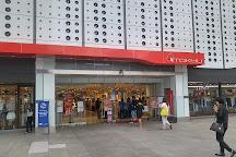Tokyu Department store, Bangkok, Thailand