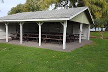 B. Forman Park, Pultneyville, United States