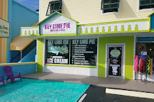The Florida Key Lime Pie Company, Cocoa Beach, United States