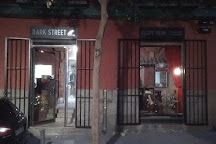 Dark Street Escape Room, Madrid, Spain