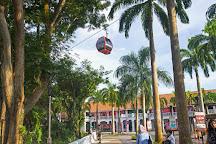 Images of Singapore LIVE, Sentosa Island, Singapore