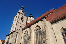 Luther 1517, Wittenberg, Germany