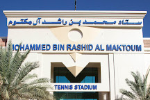 Tennis & Country Club, Fujairah, United Arab Emirates