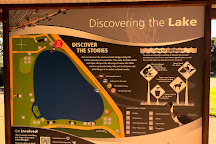 Lake Monger, Leederville, Australia