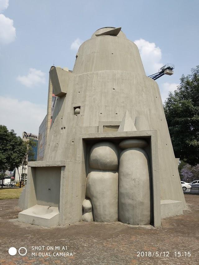 Torre de los Vientos