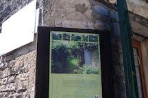 Les Jardins de la Boirie, Ile d'Oleron, France