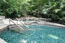 Ecotermales Fortuna, La Fortuna de San Carlos, Costa Rica