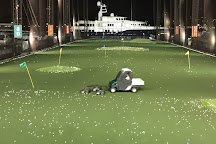 The Golf Club at Chelsea Piers, New York City, United States