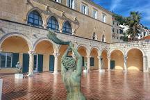 Museum of Modern Art, Dubrovnik, Croatia