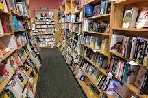 Bookshop Santa Cruz, Santa Cruz, United States