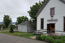 Albert County Museum, Hopewell Cape, Canada