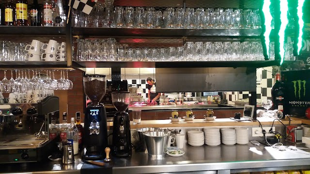 Ace Cafe Barcelona