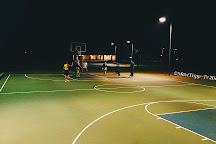 Fort Benjamin Park, Newport, United States