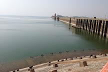 Tungabhadra Dam, Hospet, India