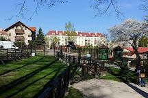 Akcent ZOO, Bialystok, Poland