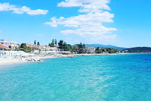 Nikiti Beach, Nikiti, Greece