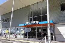 Bridge Exhibition Center, Kobe, Japan