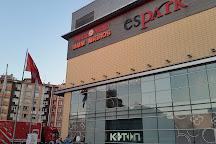 Espark Alisveris Merkezi, Eskisehir, Turkey