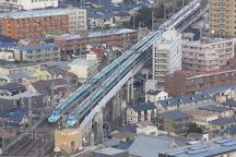AER Lookout Terrace, Sendai, Japan