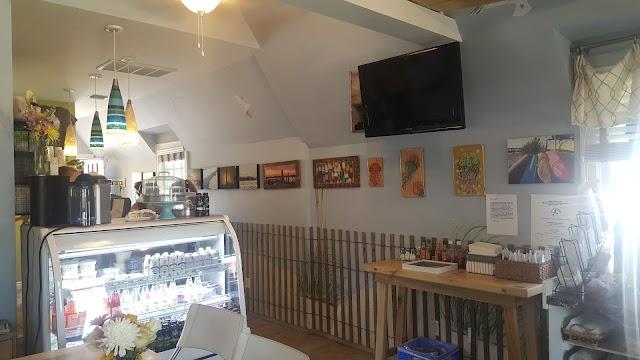 Salt Air Cafe