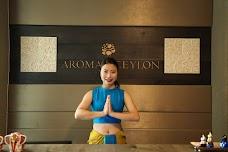 Aroma Ceylon Luxury Spa