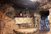 Holy Caves of Nazareth, Nazareth, Israel