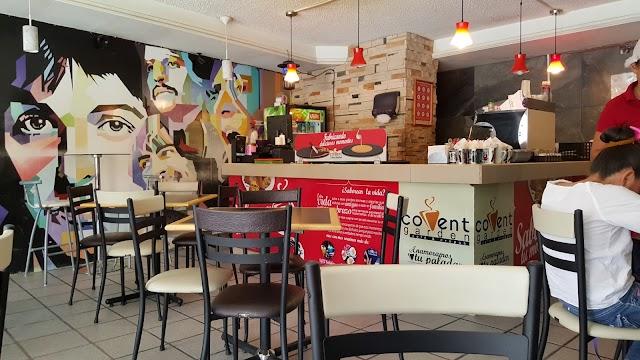 Covent Garden Café & Crepas