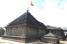 Panch Ganga Temple, Mahabaleshwar, India