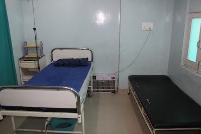 Sharma Hospital and Endosurgery Centre