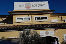 Golf Son Quint, Palma de Mallorca, Spain