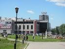Колизей на фото Перми